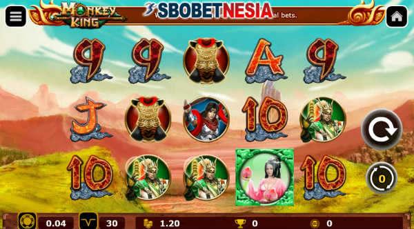 E-games terbaik di sbobet indonesia